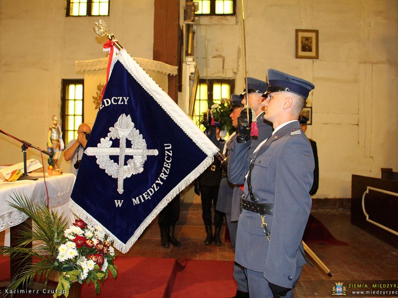JUBILEUSZ 72- lecia OSP GORZYCA