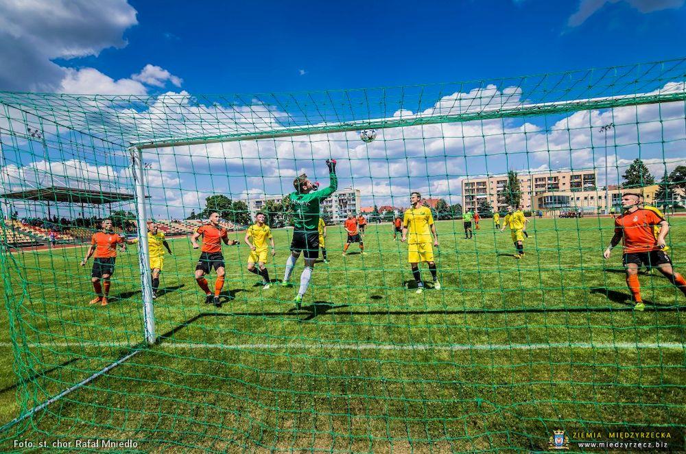 Otwarte Mistrzostwa Wojska Polskiego w piłce nożnej