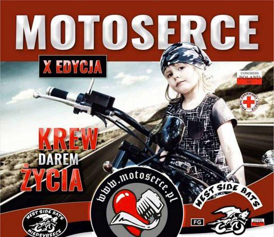 Motoserce