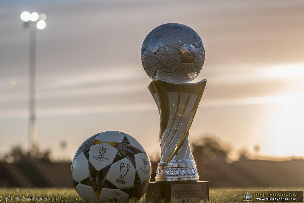 Zakończenie Otwartych Mistrzostw Wojska Polskiego w piłce nożnej