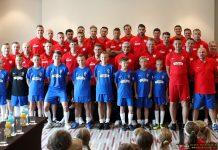 Reprezentacja Polski na Mundial w Rosji