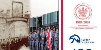 Centralne Obchody Święta Służby Więziennej