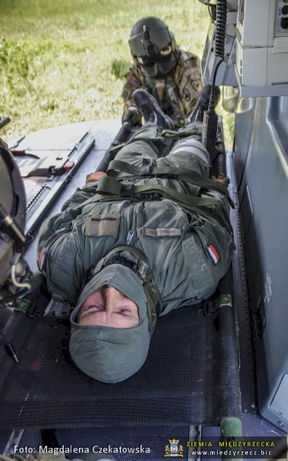 """""""Crash the system"""" – trzeci dzień zawodów za czołgistami"""
