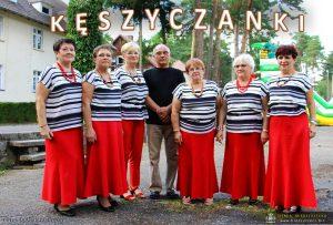 25-lecie Kęszycy Leśnej