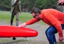Szkolenie operatorów dronów