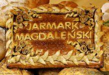 XXV Jubileuszowy Jarmark Magdaleński w Pszczewie