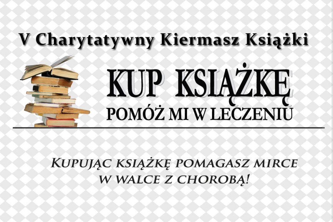 V Charytatywny Kiermasz Książki