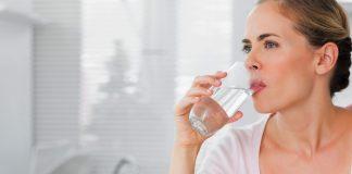 Co pić podczas letnich upałów