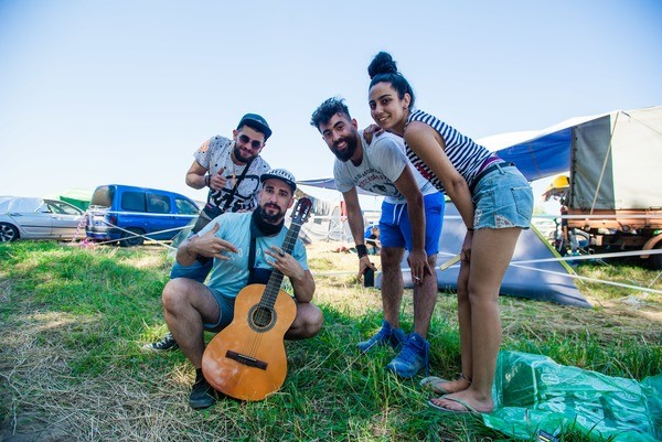 24. Pol'and'Rock Festival