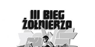 III BIEG ŻOŁNIERZA - 2018