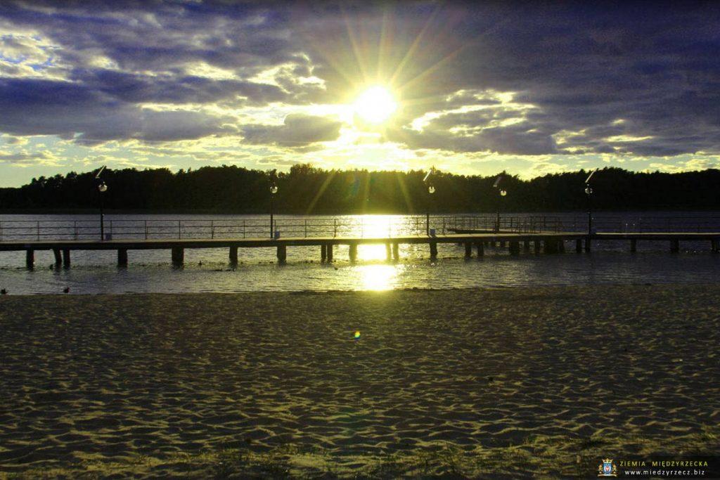 Jezioro Głebokie