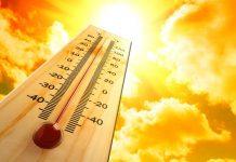 Alert pogodowy dla województwa lubuskiego