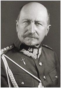 gen. broni Józef Dowbor-Muśnicki