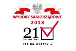 Idę na wybory ...