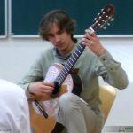 Artem Podznakov