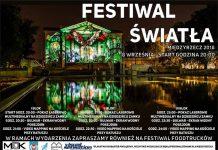 I Festiwal Światła