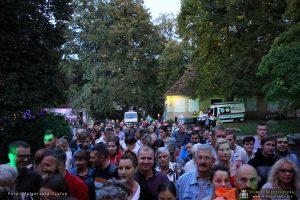 Festiwal Światła w Międzyrzeczu