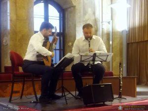 Jakuba Bokun i Jakub Kościuszko