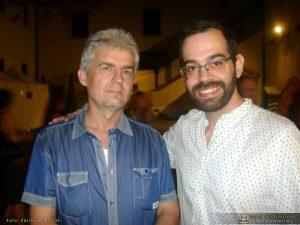 Krzysztofa Nieborak i Javier Conde