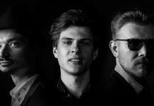 Mateusz Gawęda Trio
