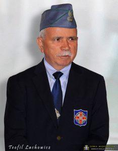 dr Teofil Lachowicz