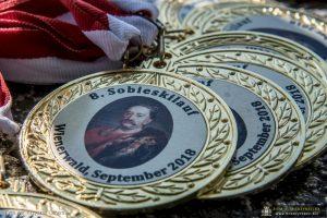 VIII Bieg o Puchar Króla Jana III Sobieskiego