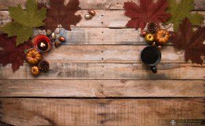 Wraz z nadejściem jesieni warto zastanowić się nad zmianą swojej diety