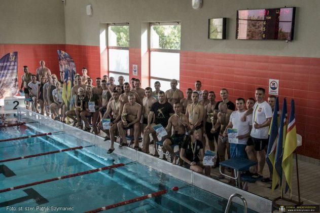 21 września w Wielkopolskiej Brygadzie odbyły się mistrzostwa jednostki w pływaniu