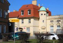 Państwowa Szkoła Muzyczna w Międzyrzeczu