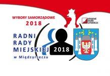 Wybory Samorządowe w Międzyrzeczu 2018