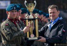 IV Centralny Zlot Klas Mundurowych - 2018