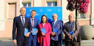Konferencja Prasowa Koalicji Obywatelskiej 2018
