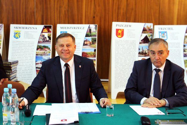 50. sesja Rady Powiatu Międzyrzeckiego