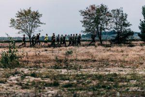 Centralny Zlot Klas Wojskowych Żagań-18