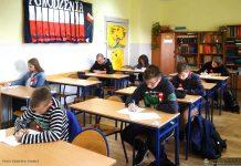 Konkurs wiedzy na temat 100 lat niepodległości Polski