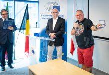 Nagroda Obywatelska Parlamentu Europejskiego