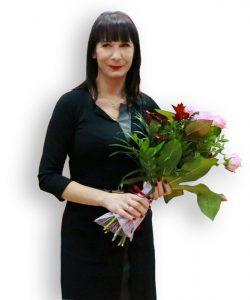 Agniszka Olender