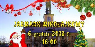 Jarmark Mikołajkowy 2018