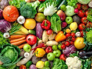 Wzrost cen owoców i warzyw