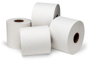 Wzrost cen papieru toaletowego