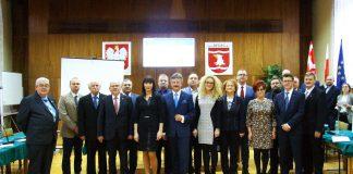 Rada Powiatu międzyrzeckiego