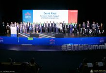 EIT Health Summit