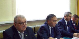 Ostatnia Sesja Rady Powiatu w Międzyrzeczu