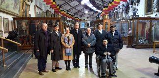 Belgia wspomina żołnierzy generała Maczka