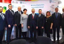 Konwent Gmin Województwa Lubuskiego 2019