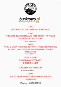 Bunkrowy Piknik Militarny.