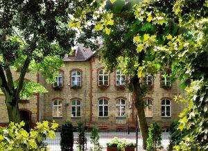 Szkoła Podstawowa Nr 4 w Międzyrzeczu