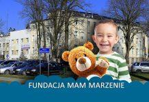 Mam Marzenie odwiedziła dzieci w międzyrzeckim szpitalu