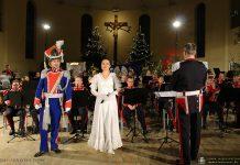 Koncert Świąteczny Reprezentacyjnego Zespołu Artystycznego Wojska Polskiego