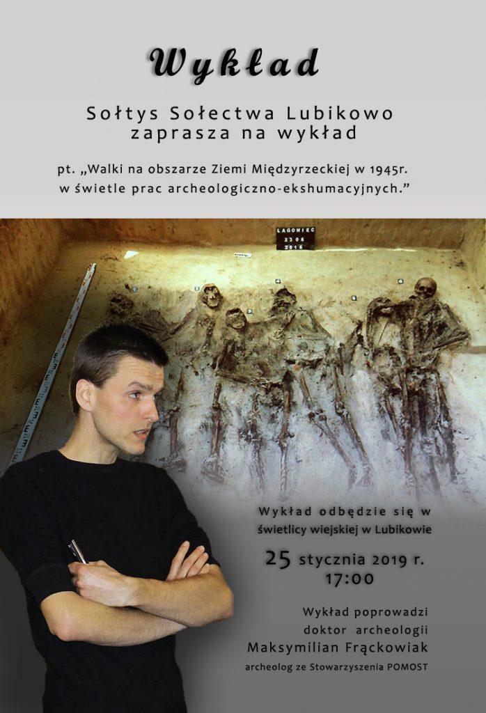 Walki na obszarze Ziemi Międzyrzeckiej w 1945 roku w świetle prac archeologiczo-ekshumacyjnych